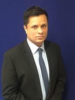 Khalid Jamal solicitor