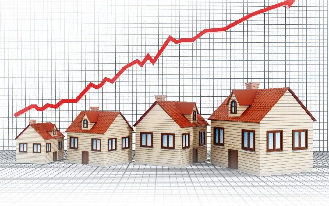 Britain's Property Wealth Tops £10 Trillion