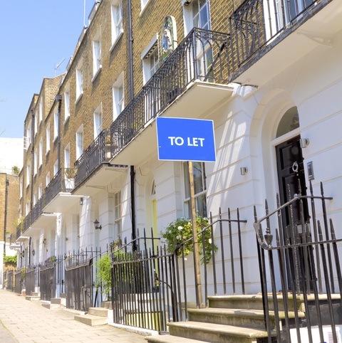 London's Rental Market in a Nutshell