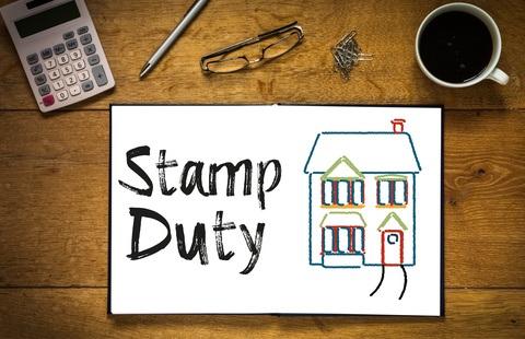 Chancellor Slashes Stamp Duty for Landlords
